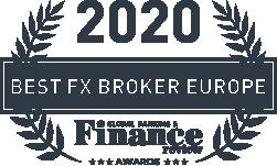 Orbex Crowned Best Forex Broker 2020