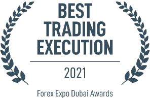 Orbex wins Best Trading Execution 2021
